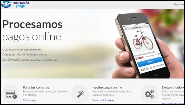 Cómo cobrar online con Mercado Pago