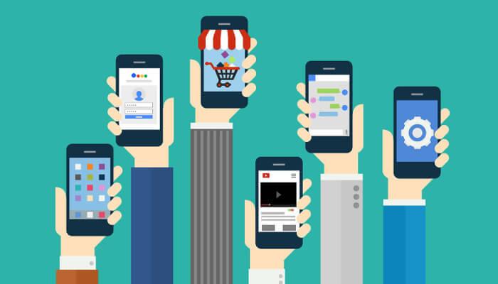 Herramientas para hacer email marketing móvil