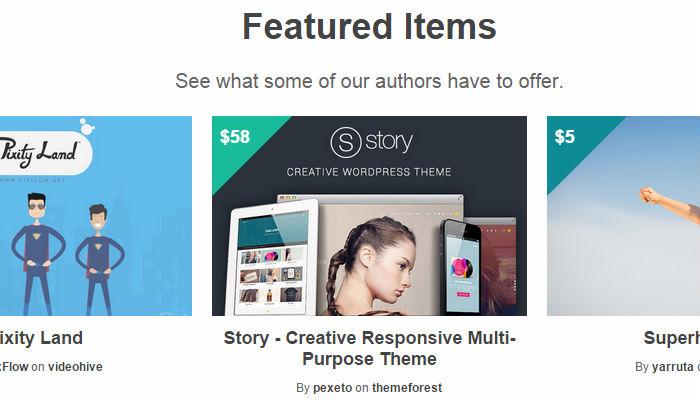 Themeforest, plantillas responsive para tus emails