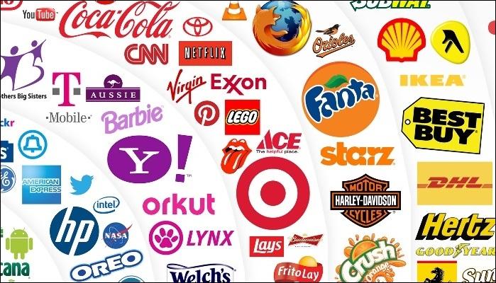 Lo que los colores dicen de tu Logo