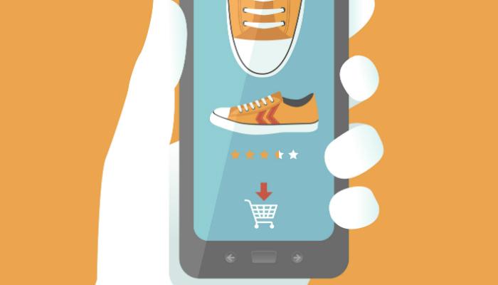Mobile commerce no Brasil
