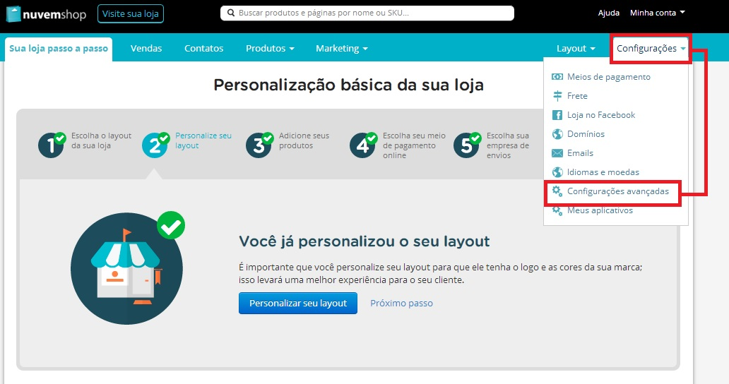 Chat online gratuito para ecommerce
