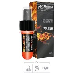 EXCITANTE UNISSEX INSANO 20ML (16465)