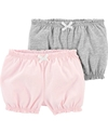 Kit 2 shorts Carter's