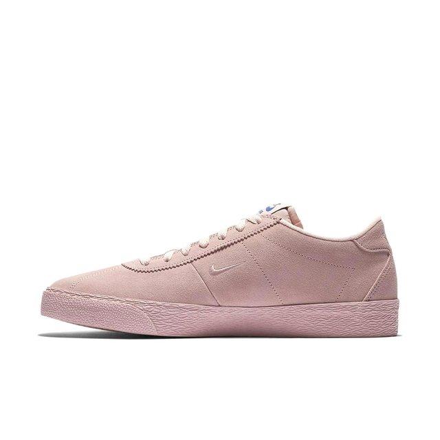 zapatillas nike en rosa