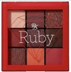 Paleta By Kiss Ny - Ruby