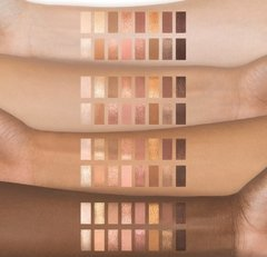 Born This Way The Natural Nudes Eye Shadow Palette - comprar online