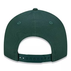 Boné New Era MLB 9Forty New York Yankees Verde MBV19BON152 - newera