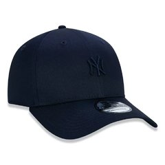 Boné New Era 9Forty MLB New York Yankees Azul MBI18BON174