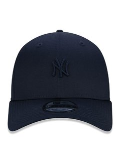 Boné New Era 9Forty MLB New York Yankees Azul MBI18BON174 - comprar online