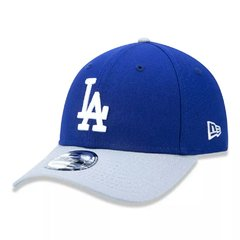 Boné New Era 9Forty MLB Los Angeles Dodgers Azul MBPERBON397 na internet