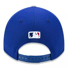 Boné New Era 9Forty MLB Los Angeles Dodgers Azul MBPERBON397 - newera