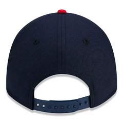 Boné New Era 9Forty MLB Minnesota Twins Azul MBPERBON399 - newera