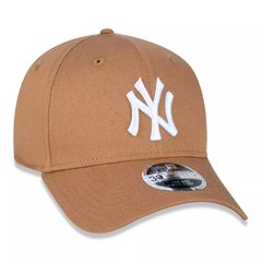 Boné New Era 39Thirty MLB New York Yankees Kaki MBV17BON206