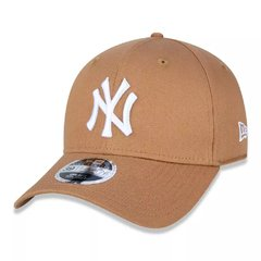 Boné New Era 39Thirty MLB New York Yankees Kaki MBV17BON206 na internet