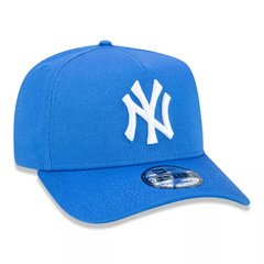 Boné New Era 9Forty MLB New York Yankees Azul MBV19BON146