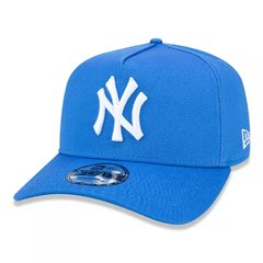 Boné New Era 9Forty MLB New York Yankees Azul MBV19BON146 na internet