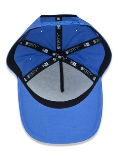 Boné New Era 9Forty MLB New York Yankees Azul MBV19BON146 - loja online