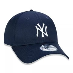 Boné New Era 9Twenty MLB New York Yankees Azul MBV19BON160