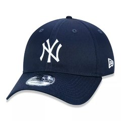 Boné New Era 9Twenty MLB New York Yankees Azul MBV19BON160 na internet