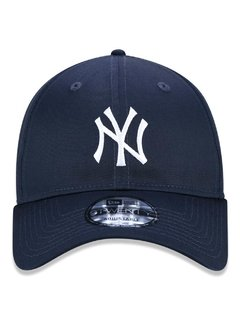 Boné New Era 9Twenty MLB New York Yankees Azul MBV19BON160 - comprar online