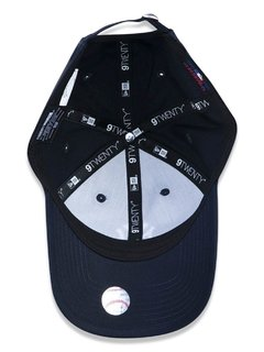 Boné New Era 9Twenty MLB New York Yankees Azul MBV19BON160 - loja online