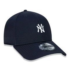 Boné New Era 39Thirty MLB New York Yankees Azul MBV20BON108