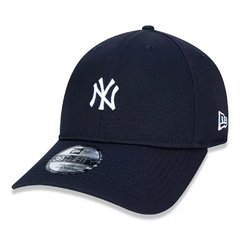 Boné New Era 39Thirty MLB New York Yankees Azul MBV20BON108 - newera