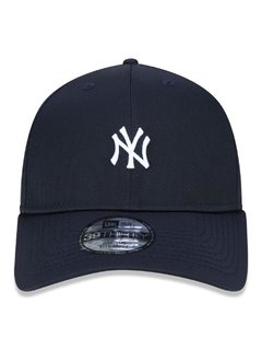 Boné New Era 39Thirty MLB New York Yankees Azul MBV20BON108 - comprar online