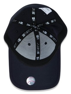 Boné New Era 39Thirty MLB New York Yankees Azul MBV20BON108 - loja online
