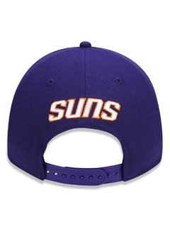 Boné New Era 9Forty NBA Phoenix Suns Roxo NBV18BON382 - newera