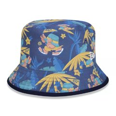 Bucket New Era Dupla Face Collab Havainas Marinho NEC20HEA004 na internet