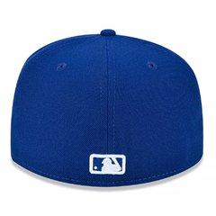 Boné New Era 59Fifty MLB New York Yankees Azul NEPERBON036 - newera
