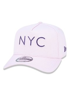 Boné New Era 9Forty NYC Rosa NEV19BON135 na internet