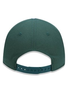 Boné New Era 9Forty NFL New York Jets Verde NFI18BON169 - newera