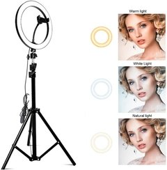 Ring Light Zaex
