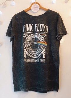 Remeron Nevado PinkFloyd