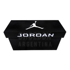 Medium 8/10 pares - Shoebox Argentina