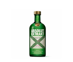 ABSOLUT EXTRACT 750 ML