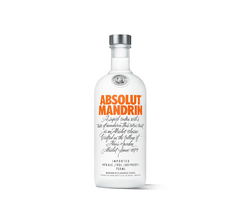 ABSOLUT MANDARIN 750 ML