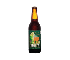LA BURRA TRIPLE IPA 660 ML