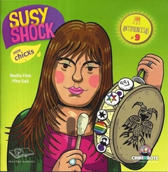 Susy Shock para chicxs