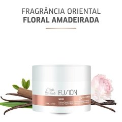 Máscara Reparador Fusion Wella 150ml