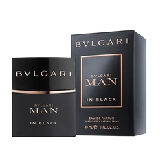 Bvlgari Man In Black Eau de Parfum 100 ML - comprar online