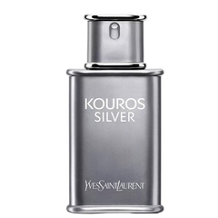 Kouros Silver Eau de Toilette YVES-SAINT-LAURENT  50ml