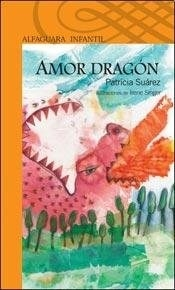 AMOR DRAGON - SUAREZ