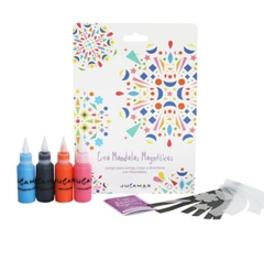 LINEA POCKET MANDALAS