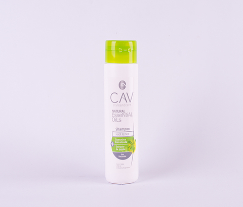 Hair Repair Shampoo. 250 ml.