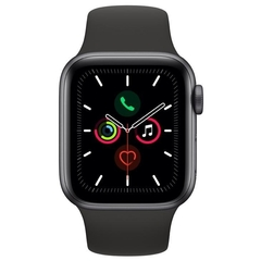Apple Watch Series 5, 44mm - comprar online