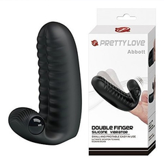 Dedal vibrador Pretty Love Abbott